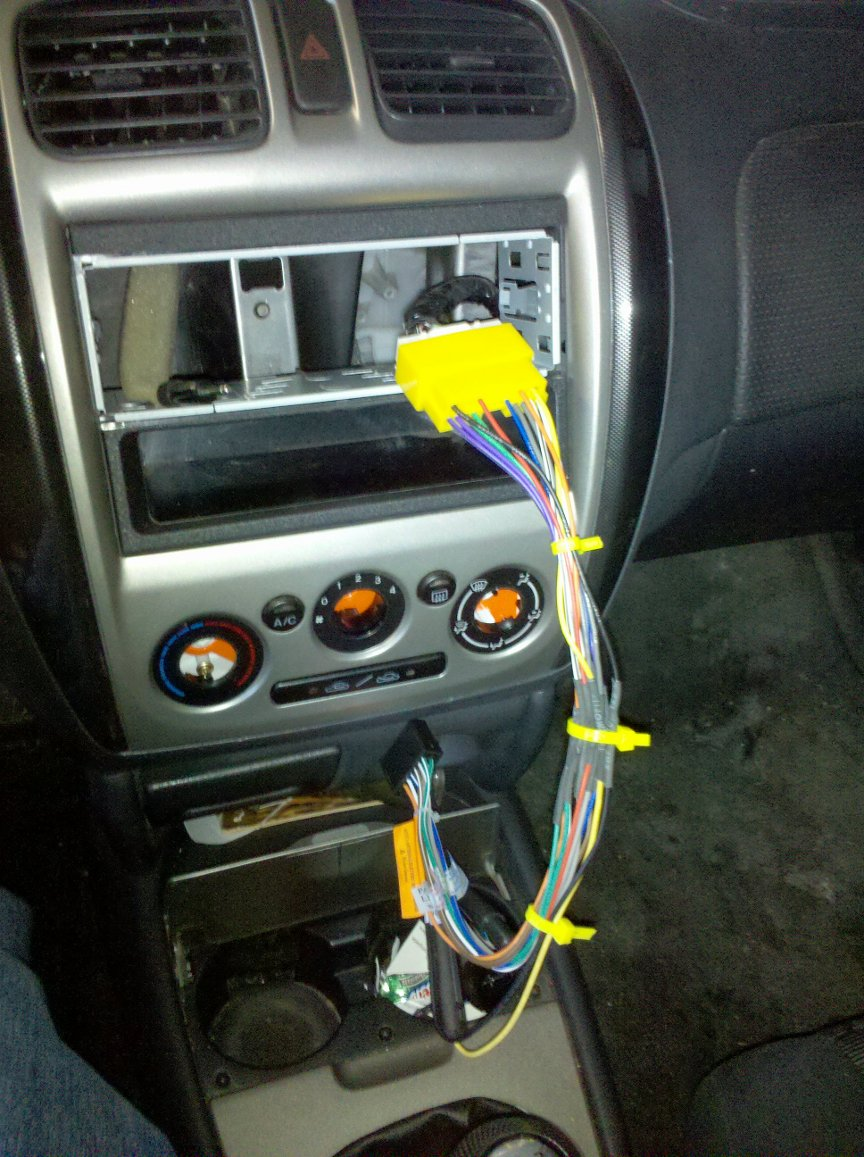 Mazda Protege5 Stereo Wiring Diagram Reveolution Of 2008 6 Radio 2002 Protege Trusted Rh Dafpods Co For Mpv